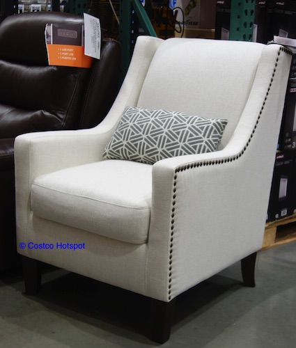 Costco True Innovations Sophia Fabric Accent Chair 159