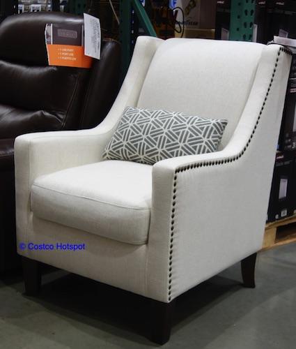 True Innovations Sophia Accent Chair Costco