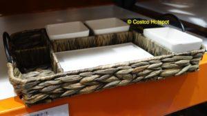 CreativeWare Tahiti Hostess Server Costco
