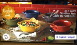 Overandback Comfort Food Bowl Set | Costco Hotspot